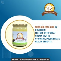 Organic and Pure Gir Cow Milk in Hyderabad   Organic and Pure Gir Cow Ghee in Hyderabad