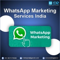 Choose the best WhatsApp Marketing Services in India