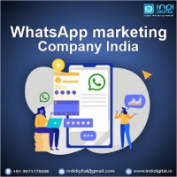 One of the best company for WhatsApp marketing in India