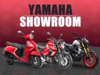 Yamaha bike dealers in Madurai - Alagendran Yamaha