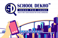 India's first search engine for school admissions