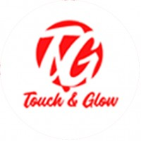 TOUCH & GLOW parlour, makeup studio and family salon