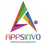 Appsinvo : Top mobile App development company in Delhi