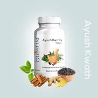 Ayurvedic Medicines | Manufacturers and suppliers | Giosun