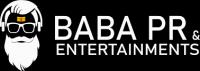 Baba PR Entertainment