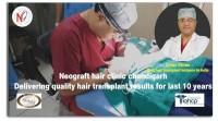 Neograft hair clinic