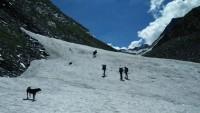 Himalayan expeditions