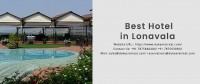 Duke's Retreat invites you to experience the best Hotels in Lonavala