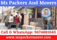 Ms Packers and Movers – Packers and Movers in Kolkata
