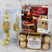 Order rakhi online – Send online Rakhi & Gifts Delivery