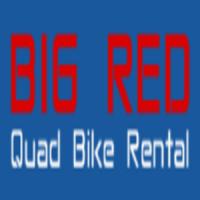 Quad Bike Tour in Dubai