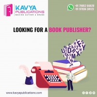 Best Book Publishing Company | Self Book Publishing in India