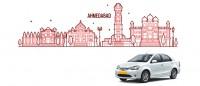 One Way Cab Ahmedabad, One Way Taxi Ahmedabad | Ocean Cab