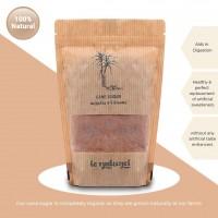 Organic cane sugar / naatu sakkarai 500g- 100% Chemical Free, pure and natural raw cane sugar