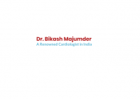Dr. Bikash Majumder - Interventional Cardiologist, Kolkata