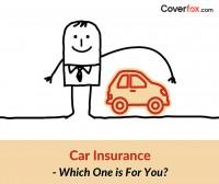 Coverfox Insurance Broking Pvt. Ltd.