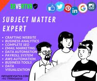 DevSatva | Data Automation | Marketing | Business Analyst
