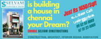 Selvam Constructions