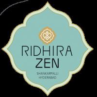 Ridhira Zen
