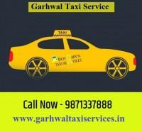 Garhwal Taxi Service