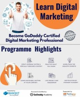 Certified Digital Marketing Course - Manokit Technologies