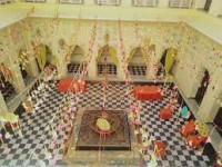Places for destination weddings in India