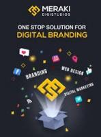 Digital Marketing Agency| Branding| Web Designing|Meraki Digi Studios
