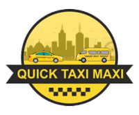 Quick Maxi Cab Melbourne