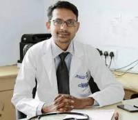 Dr. Gautam Swaroop Cardiologist