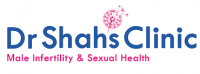 Dr. Shah at the Male Infertility & ***** health Clinic