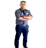 Oncologist in Nagpur - Dr. Roshan koshy Jacob