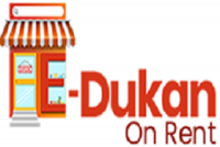 E-Dukan on Rent   Create your own Website