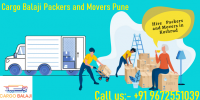 Chennai packers and movers Pune