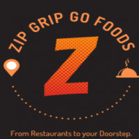 ZipGripGo Food Delivery