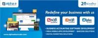 Alpha E Barcode Solutions Pvt. Ltd.