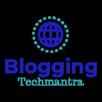 Blogging Techmantra