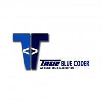 True Blue Coder