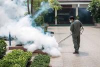 Quarantine Management Services
