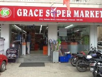 online grocery store in chennai - grace super market
