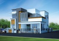 Greenfield Housing Coimbatore | Green crown City