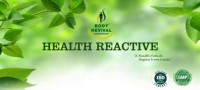 Health Reactive