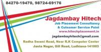 Jagdambay Hitech services