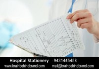 HOSPITAL STATIONERY PRINTING & MANUFACTURING