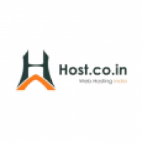 Host.co.in - Web Hosting Services India