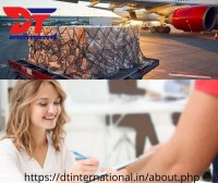Fast International Courier Services