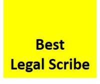 Best Legal Scribe
