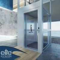 Affordable Price Home Elevators in India