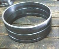 Bought Out Steel Casting in India