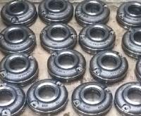 Steel Casting Exporters in India