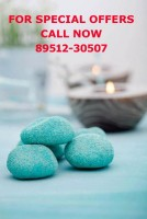 Best Body Massage Center in Bangalore